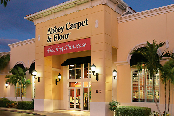 Abbey Carpet & Floor of Naples