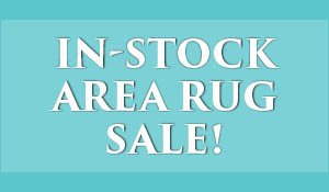 40% OFF all in-stock area rugs!  $200 off handmade rugs 8'x10x or larger at Abbey Carpet of Naples!