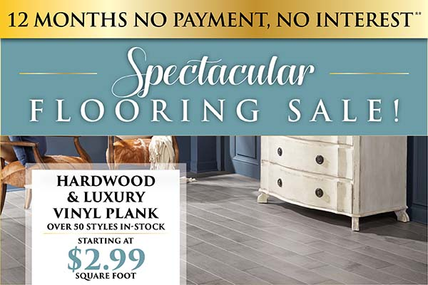 Naples Largest Selection of Floor